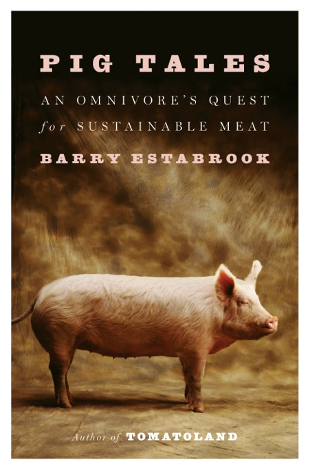 Pig Tales The Book